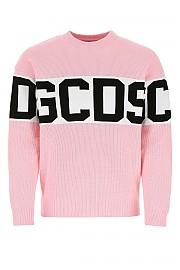 [관부가세포함][GCDS] SS21 남성 맨투맨 티셔츠 G(CC94M021104 06)