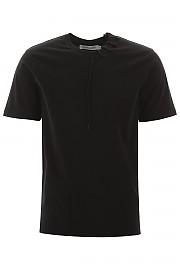 [관부가세포함][크레이그 그린] (CGSS20CJETSS01 BLACK) SS20 남성 craig  티셔츠 with shoelace