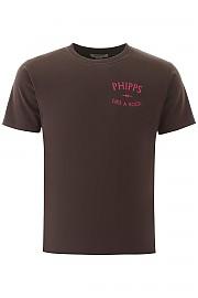 [관부가세포함][핍스] (PHSS20 N06 A WHITE) SS20 남성  like a rock 티셔츠
