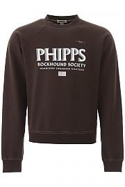[관부가세포함][핍스] (PHSS20 N02 B BASAL) SS20 남성  rockhound 스웨트셔츠