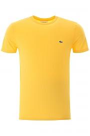 [관부가세포함][라코스테] (TH6709 AB Z0A) SS20 남성  티셔츠 with embroide logo patch