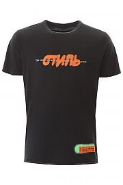 [관부가세포함][헤론 프레스톤] (HMAA011S20914027 1088) SS20 남성  ctnmb spray print 티셔츠