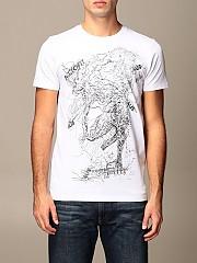 [관부가세포함][체사레파치오티] (1220 B00)  Winter 20 남성 티셔츠 men