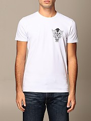 [관부가세포함][체사레파치오티] (1206 B00)  Winter 20 남성 티셔츠 men