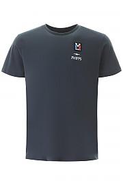 [관부가세포함][핍스] (MIV8928 ORBLU) SS20 남성  printed 티셔츠