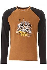 [관부가세포함][핍스] (MIV8929 HAMIL) SS20 남성  printed 티셔츠