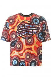 [관부가세포함][핍스] (PHSS20 N20 B OCJSL) SS20 남성  ocean jasper 티셔츠