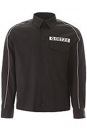 [관부가세포함][괴체] (SS20VIN02 BLACK) SS20 남성 셔츠
