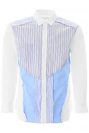 [관부가세포함][꼼데가르송] (S28062 STRMI) SS20 남성 셔츠