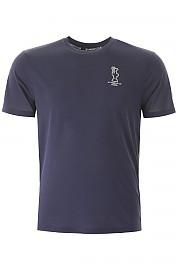 [관부가세포함][노스 세일즈] (452302 000 0802) SS20 남성  36th americas cup presented foehn 티셔츠 with logo