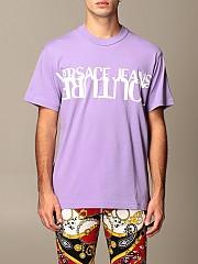 [관부가세포함][베르사체] (B3GZA7KB30327 304)  Winter 20 남성 티셔츠 men