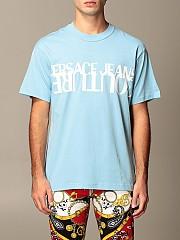 [관부가세포함][베르사체] (B3GZA7KB30327 261)  Winter 20 남성 티셔츠 men   2