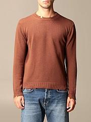 [관부가세포함][마우로그리포니] (110022 64 011)  Winter 20 남성 스웨터 men