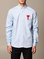 [관부가세포함][아미] (H20HC024418 450) Winter 20 남성 셔츠