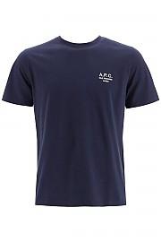 [관부가세포함][아페쎄] (COEAV H26840 IAK) FW20 남성  raymond logo embroidery 티셔츠