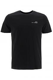 [관부가세포함][아페쎄] (COEDA H26904 LZZ) FW20 남성  logo print 티셔츠