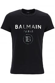 [관부가세포함][발망] (UH01601I340 0PA) FW20 남성  티셔츠 with mirror logo