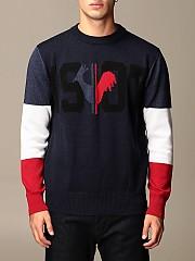 [관부가세포함][로시뇰] (RLJMO02 705)  Winter 20 남성 스웨터 men