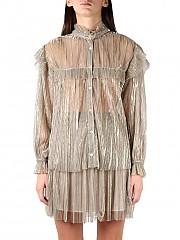[관부가세포함][이자벨마랑] (HT187120A053E90MB) AI20 여성 셔츠