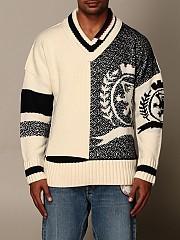 [관부가세포함][NIMABI] (RE0RE00651 0K4)  Winter 20 남성 스웨터 men hilfiger collection