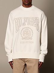 [관부가세포함][NIMABI] (RE0RE00608 YA9)  Winter 20 남성 스웨터 men hilfiger collection