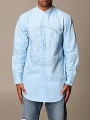 [관부가세포함][NIMABI] (RE0RE00609 DYB) Winter 20 남성 셔츠