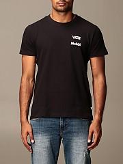 [관부가세포함][반스] (VN0A4SBZ1PJ1)  Winter 20 남성 티셔츠 men
