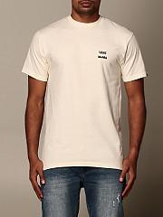 [관부가세포함][반스] (VN0A4TUQ1ID1)  Winter 20 남성 티셔츠 men