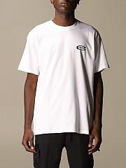 [관부가세포함][칼하트] (I02847203 02.00)  Winter 20 남성  티셔츠 with big print on the back