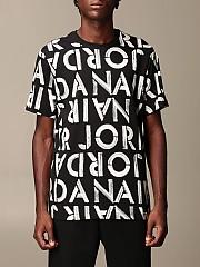 [관부가세포함][나이키] (CN3586 010)  Winter 20 남성  cotton 티셔츠 with all over logo