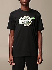 [관부가세포함][나이키] (CW0386 010)  Winter 20 남성  cotton 티셔츠 with logo