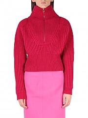 [관부가세포함][자크뮈스] (203KN42 203207420PINK) AI20 여성 스웨터