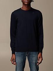 [관부가세포함][세르지오 타키니] (K007GC0 XMF)  Winter 20 남성 스웨터 men k-way