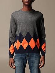 [관부가세포함][SUN68] (K40107 47)  Winter 20 남성 스웨터 men