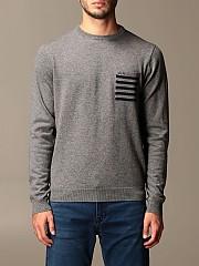[관부가세포함][SUN68] (K40139 34)  Winter 20 남성 스웨터 men