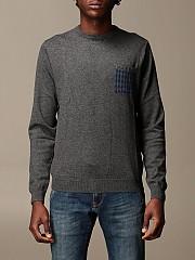 [관부가세포함][SUN68] (K40139 47)  Winter 20 남성 스웨터 men