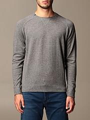 [관부가세포함][SUN68] (K40129 34)  Winter 20 남성 스웨터 men