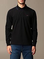 [관부가세포함][SUN68] (A40103 11)  Winter 20 남성 티셔츠 men
