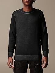 [관부가세포함][CP 컴퍼니] (CMKN225A003247F 999)  Winter 20 남성 스웨터 men