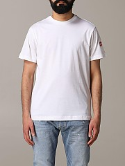 [관부가세포함][콜마] (7520 6SS 01)  Summer 20 남성 티셔츠 men