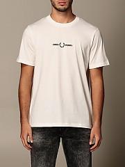 [관부가세포함][프레드페리] (M8621 129)  Winter 20 남성 티셔츠 men f perry