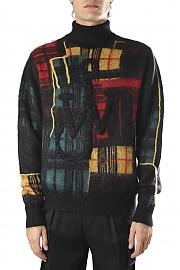 [관부가세포함][JW앤더슨] (KW0324YN0045900) AI20 남성  스웨터s