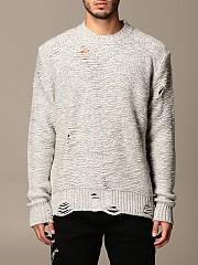 [관부가세포함][디젤] (A01283 0QBAM 95X)  Winter 20 남성 스웨터 men