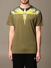 [관부가세포함][마르셀로불론] (CMAA018F20JER001 5616)  Winter 20 남성 티셔츠 men