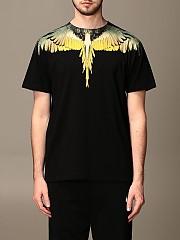 [관부가세포함][마르셀로불론] (CMAA018F20JER001 1016)  Winter 20 남성 티셔츠 men   1