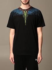 [관부가세포함][마르셀로불론] (CMAA018F20JER005 1040)  Winter 20 남성 티셔츠 men