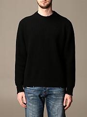 [관부가세포함][라네우스] (MGU739 NERO)  Winter 20 남성 스웨터 men