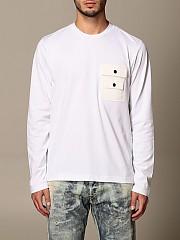 [관부가세포함][디젤] (A00118 0HAYR 100A)  Winter 20 남성 티셔츠 men