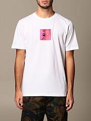 [관부가세포함][디젤] (A00345 0TAXK 100)  Winter 20 남성 티셔츠 men
