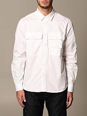 [관부가세포함][디젤] (A00096 0CAZM 129)  Winter 20 남성 shirt men